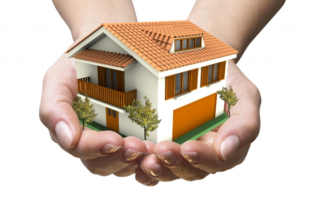 We'll take care of your Home Investment